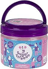 Sugar Threads Gourmet Cotton Candy   28g  