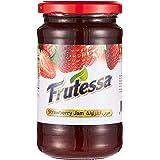 Frutessa Strawberry Preserve Jam, 420 gm