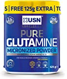 USN L-Glutamine Energy Supplement, 500 g