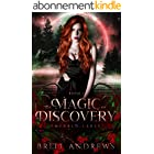 The Magic of Discovery: Emerald Lakes Book One (English Edition)