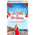 The Villa of Dreams: The perfect uplifting escapist read for 2021 (English Edition)