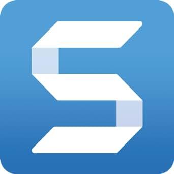 Snagit 13 [Online Code]