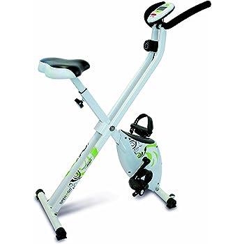 Tecnovita by BH Open&go - Bicicleta estática plegable