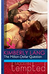 The Million-Dollar Question (Mills & Boon Modern Tempted) Kindle Edition