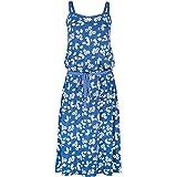 Vive Maria Amour du Pays Dress Blue/Allover