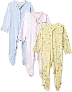 Mothercare Unisex Baby Schlafstrampler