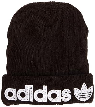 cappello uomo adidas invernale nero