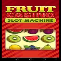 Fruit Casino Slotmachine