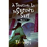 A Thousand Li: The Second Sect: Book 5 Of A Xianxia Cultivation Epic (English Edition)