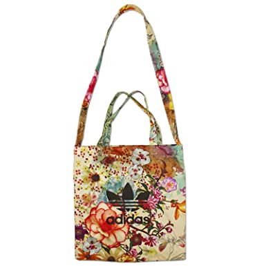 Adidas Shopper Confete Damen Tote Shopper Weiß: