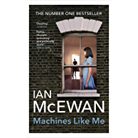Machines Like Me (English Edition)