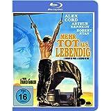 Mehr tot als lebendig (Un minuto per pregare, un istante per morire) (inkl. Bonus-DVD + Schuber)