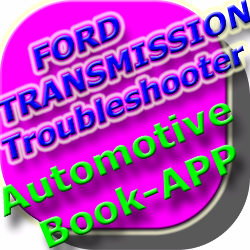 FORD Transmission Troubleshooter