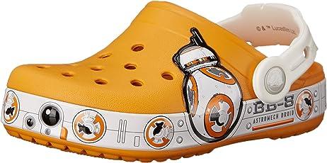crocs Kids Unisex Cb Star Wars Hero Clogs