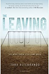 The Leaving Kindle Edition