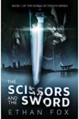 The Scissors and the Sword (World of Orochi Book 1) Kindle Edition