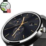 Rado R5-5 Round Watch Face wmwatch