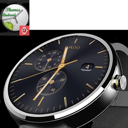 rado-r5-5-round-watch-face-wmwatch