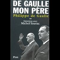 De Gaulle, mon père, tome 2
