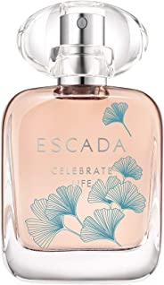 ESCADA Celebrate Life Eau De Parfum 50ml
