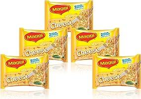 ماجي 2 ندول - الجبنة، 5 × 77 غم