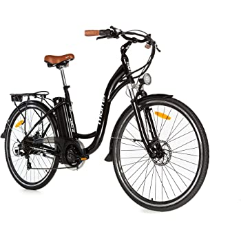 Bicicleta electrica plegable mx onda