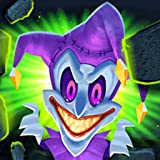Casino Slots - The Dark Joker Rizes