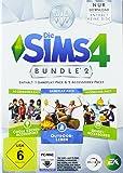Die Sims 4 - Bundle Pack 2 (Code in der Box) - [PC]