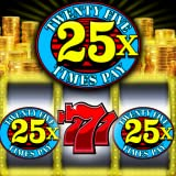 Neon Casino Slots - Vegas Classic Slots 24 777. Play slot tournaments and 3-reel classic slots with huge jackpots and high pay outs. Classic downtown Vegas casino slots where 777 actually pays big!