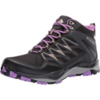Columbia Women's Wayfinder Mid Outdry Hiking Shoes