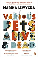 Various Pets Alive and Dead Kindle Edition
