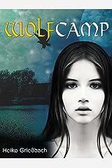 Wolfcamp Kindle Ausgabe