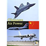 Chinese Air Power: Current Organisation and Aircraft of all Chinese Air Forces