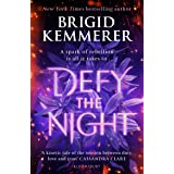 Defy the Night (English Edition)