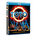 Toto - 40 Tours Around The Sun [Blu-ray]