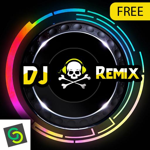 DJ Mixer Party Songs Maker - Dj-mixer-app