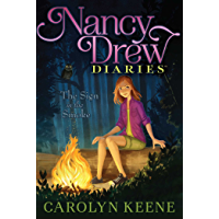 The Sign in the Smoke (Nancy Drew Diaries Book 12)