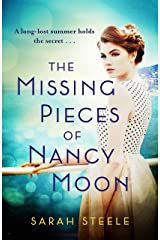 The Missing Pieces of Nancy Moon: Escape to the Riviera for the most irresistible read of 2021 Kindle Edition