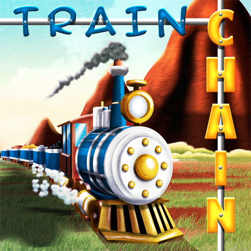 train-chain-classic-snake-game