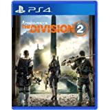 Tom Clancy's : The Division 2 (Langue Française Incluse) for PlayStation 4 [PS4]