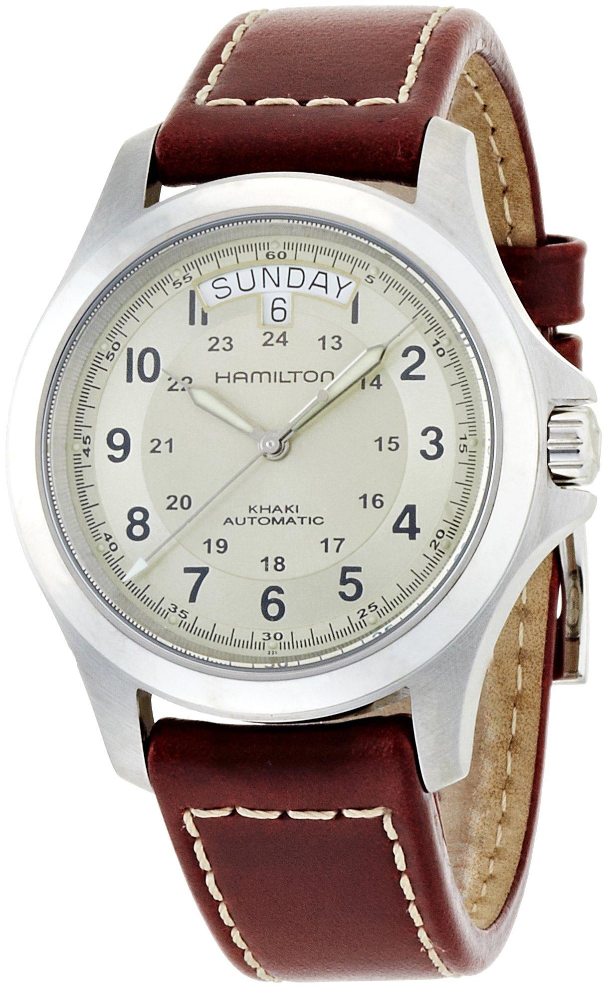 Hamilton – Men's Watch H64455523