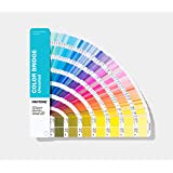 Pantone GG6104A Color Bridge Guide Uncoated, Multi-Colour