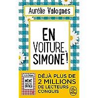 En voiture, Simone ! Le livre de poche.