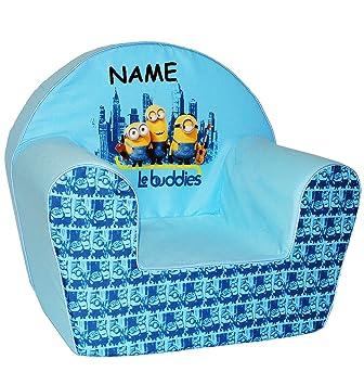 Kindersessel name williamflooring for Kindersessel mit namen