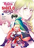 The Rising of the Shield Hero - volume 11