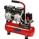 Einhell 4020600 Silent Kompressor, Röd, En Storlek
