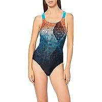 ARENA W Daytrip Neswim PRO Back One Piece Costume Sportivo Donna