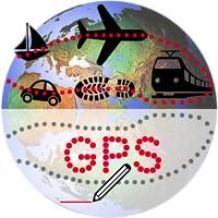 GPS Tagebuch