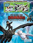 DreamWorks How to Train Your Dragon: The Hidden World Magnetic Fun (Magnetic Hardcover)