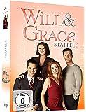 Will & Grace - Staffel 5 [4 DVDs]